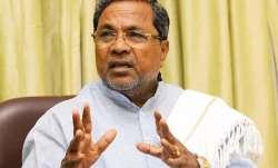 Siddaramaiah Karnataka Congress- India TV Paisa