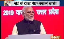 Narendra Modi addressing Pravasi Bharatiya divas 2019- India TV Paisa