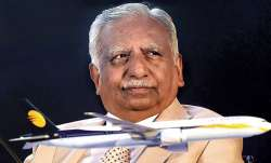 naresh goyal- India TV Paisa