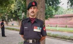 Lance Naik Nazir Wani to get Ashok Chakra posthumously for Kashmir operations- India TV Paisa