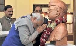 नेताजी की जयंती आज, लाल किले में संग्रहालय का उद्घाटन करेंगे पीएम मोदी- India TV Paisa