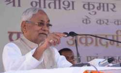 मैं आरएसएस के विचारों से सहमत नहीं: मुख्यमंत्री नीतीश कुमार- India TV Paisa