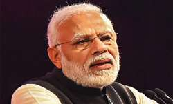 PM Narendra Modi File Photo- India TV Paisa