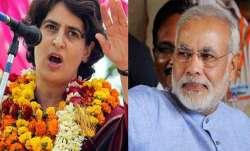 पीएम मोदी के खिलाफ वाराणसी से चुनाव लड़ेंगी प्रियंका गांधी?- India TV Paisa