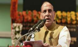 '2019 Lok Sabha polls not a challenge for us, we will form next govt under PM Modi': Rajnath Singh- India TV Paisa