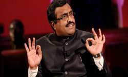 Ram Madhav- India TV Paisa