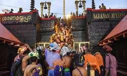 'अब तक सबरीमला मंदिर में 10-50 वर्ष आयु वर्ग की 51 महिलाएं प्रवेश कर चुकी हैं' - India TV Paisa