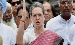 Sonia Gandhi- India TV Paisa