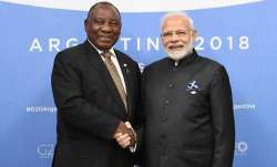 south african president cyril ramaphosa...- India TV Paisa
