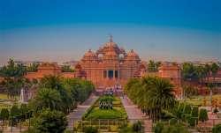 Firing near Akshardham temple - India TV Paisa