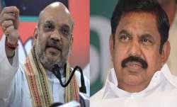 तमिलनाडु में AIADMK का बीजेपी से गठबंधन तय, आज हो सकता है ऐलान- India TV Paisa