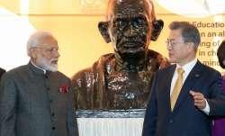 आज प्रधानमंत्री मोदी को मिलेगा सियोल का सबसे बड़ा अवार्ड, नवाज़े जाएंगे शांति पुरस्कार से- India TV Paisa