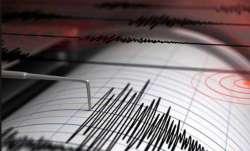 भूकंप के झटकों से हिला दिल्ली-एनसीआर, 10 सेकंड तक महसूस किए गए झटके- India TV Paisa