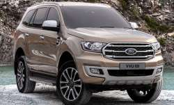 ford endeavour- India TV Paisa