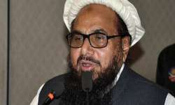 Hafiz Saeed File Photo- India TV Paisa