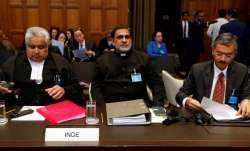 Harish Salve, Deepak Mittal at ICJ- India TV Paisa