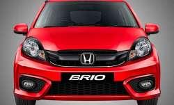 Honda Brio- India TV Paisa