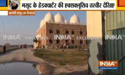 Jaish headquarters- India TV Paisa