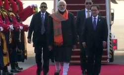 दक्षिण कोरिया पहुंचे PM मोदी, पुलवामा हमले पर चर्चा संभव; नवाजा जाएगा सियोल शांति पुरस्कार- India TV Paisa
