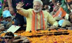 पीएम नरेंद्र मोदी का वाराणसी दौरा आज, कई योजनाओं का करेंगे शिलान्यास- India TV Paisa