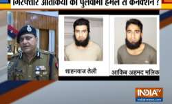 Saharanpur Arrest - India TV Paisa