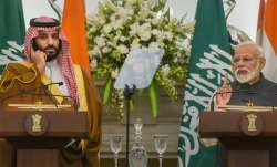 Saudi crown prince Mohammed bin Salman joined PM Narendra Modi in condemning the Pulwama attack- India TV Paisa