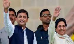 SP and BSP releases List of candidates for upcoming Lok...- India TV Paisa