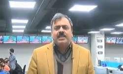 Pakistani journalist threatens India: Tamatar ka jawab atom bomb se denge. Breaks the Internet- India TV Paisa