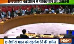 घिर गया पाकिस्तान, UNSC ने भारत को पुलवामा हमले का बदला लेने की दी पूरी आज़ादी- India TV Paisa