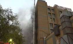 Delhi: Fire breaks out at an operation theatre in...- India TV Paisa