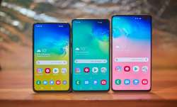 samsung galaxy s10- India TV Paisa