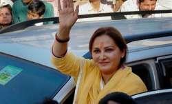 Jaya Prada joins BJP | PTI File- India TV Paisa