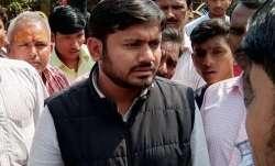कन्हैया कुमार बिहार के बेगूसराय से लड़ेंगे चुनाव: भाकपा- India TV Paisa