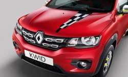 Renault Kwid- India TV Paisa
