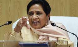BSP Chief Mayawati won't contest 2019 Lok Sabha polls   PTI File- India TV Paisa