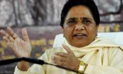 Mayawati | PTI File Photo- India TV Paisa