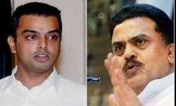 Milind Deora has been appointed as new Mumbai Congress chief, replacing Sanjay Nirupam- India TV Paisa
