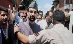 मीरवाइज, अन्य के खिलाफ आतंकी वित्तपोषण मामले में पर्याप्त सबूत: NIA- India TV Paisa