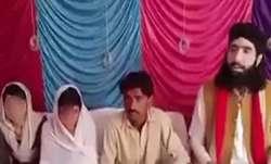 Pakistan: Hindu minor girls approach court seeking protection- India TV Paisa