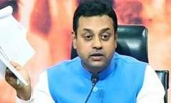 लोकसभा चुनाव के लिये बीजेपी की दूसरी लिस्ट जारी, संबित पात्रा पुरी से लड़ेंगे चुनाव- India TV Paisa