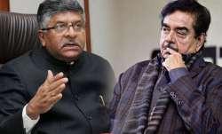 आज जारी होगा बिहार में एनडीए उम्मीदवारों कि लिस्ट, शत्रुघ्न सिन्हा का टिकट कटना लगभग तय- India TV Paisa