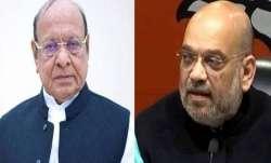 गांधीनगर सीट पर होगी बड़ी सियासी टक्कर, अमित शाह को टक्कर देंगे शंकर सिंह वाघेला!- India TV Paisa