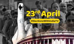 Main Highlights of 3rd Phase Voting - India TV Paisa