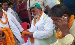 No problem with Bharat Mata Ki Jai but can't recite 'Vande Mataram', says Abdul Bari Siddiqui   PTI- India TV Paisa