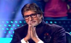 Amitabh Bachchan- India TV Paisa