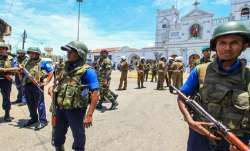 Islamic State (ISIS) claims responsibility for Sri Lanka bombings through its Amaq news agency- India TV Paisa