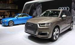Audi launches new editions of Q7 SUV, A4 sedan in India- India TV Paisa