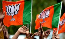 Bharatiya Janata Party releases list of candidates for Delhi, Punjab, Madhya Pradesh and UP- India TV Paisa