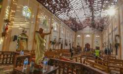Initial probe shows Sri Lanka attacks were 'retaliation for Christchurch- India TV Paisa