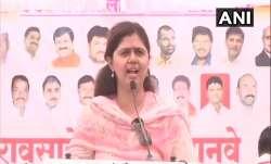 Pankaja Munde- India TV Paisa